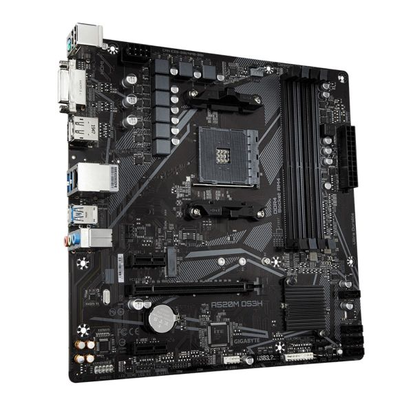 BOARD GIGABYTE B450 AORUS ELITE V2 AM4 DDR4 | A.V.R | RYZEN