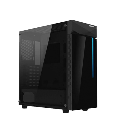 caja-gigabyte-c200-vidrio-templado-tira-rgb-frontal