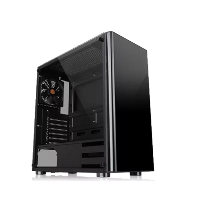 caja-thermaltake-v200-vidrio-templado-fuente-600w