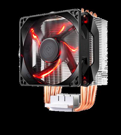 disipador-cooler-master-hyper-h410r-fan-red-led