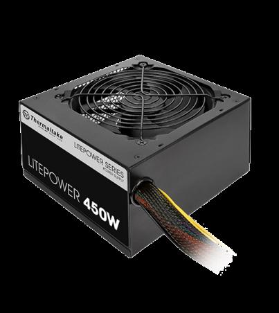 fuente-thermaltake-450w-litepower