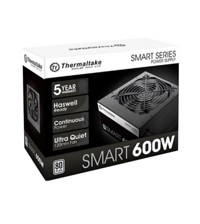 fuente-thermaltake-600w-80-plus-white