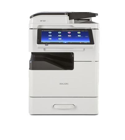 impresora-laser-multi-ricoh-mp-305-spf