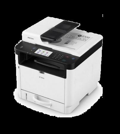 impresora-laser-multi-ricoh-sp-3710-sf-toner