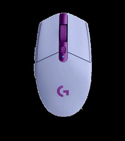 mouse-logitech-g305-lila-inalambrico